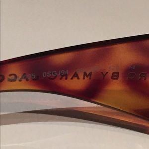 Marc Jacobs Accessories - 😎 Marc Jacobs Sunglasses - Havana Tortoise Frames